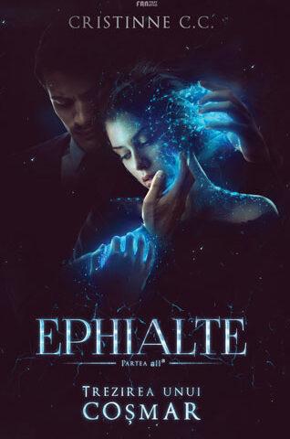 Ephialte – pachet 3 volume