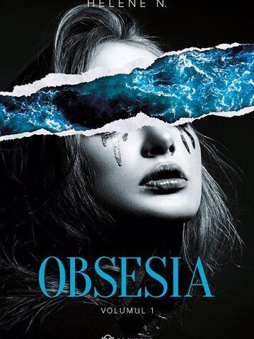 Pachet Obsesia – 2 volume,Helene N.