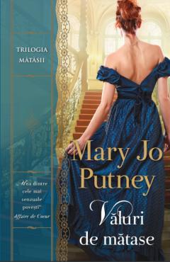Văluri de mătase, Mary Jo Putney