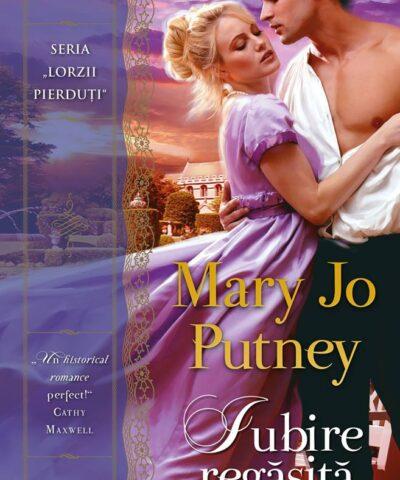Iubire regăsită,Mary Jo Putney