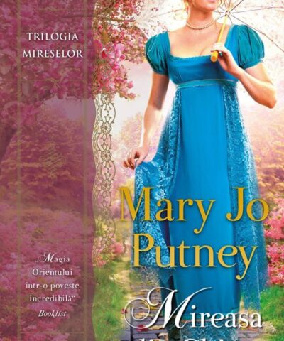 Mireasa din China, Mary Jo Putney